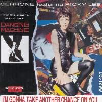 Cerrone - Dancing Machine