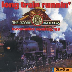 d doobie+brothers long+train+running .