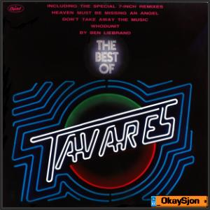 Tavares don t take away the music